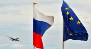 Endgame for sanctions? Russia and the West move towards common ground