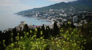 Crimean Free Trade Zone Too Attractive to Ignore for EU, Israel Investment