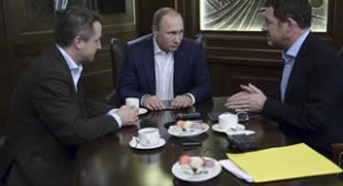 This is What Impressed Bild During Its Interview With Putin