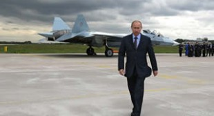 Light at the End of the Tunnel: Putin 'Puts Things in Order' in Syria
