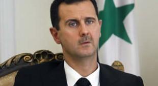 Seymour Hersh: Pentagon Secretly Passed Intelligence to Assad Government