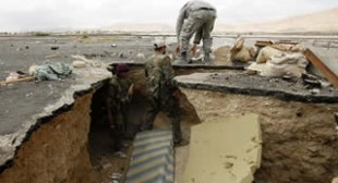 Tunnel Rats: Syrian Army Deals Another Blow to Daesh Infrastructure
