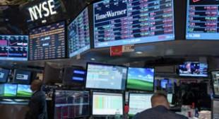 US Stocks Suffer Biggest Slump in 119 Years