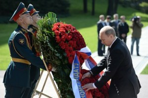 Encountering a Sophisticated Putin