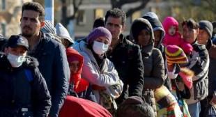 81% of Germans say refugee crisis 'out of control' under Merkel govt – poll