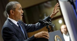 Obama to propose new oil tax to fund $300 billion in transportation spending