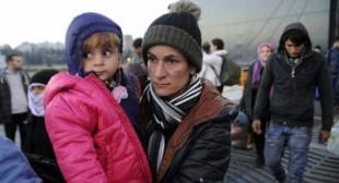 Austria urges sending migrants back to Turkey, asks EU for €600mn