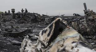 Dutch investigators say no sat images of MH17 crash exist, enquiry could last years