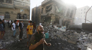 EU Parliament adopts resolution calling for arms embargo against Saudi Arabia over Yemen