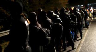 130,000 refugees vanished after being registered in Germany – media report