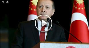 Still BFF? Turkey's Erdogan attacks US over support of Kurds, blames it for Syrian 'sea of blood'