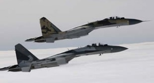 Mega Sale: Russian Cutting-Edge Fighter Jets Going Global