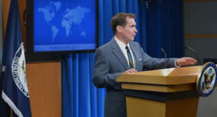 State Dept Urges All Syrian Opposition Factions to Participate in Ceasefire