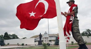 Matter of Trust: Russia to Investigate Turkish Military Activity