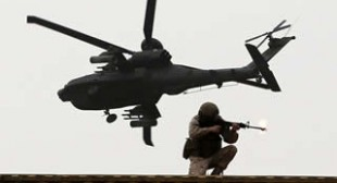 In Saudi Arabia's Footsteps: UAE Poised to Send Ground Troops to Syria