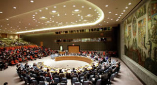 'No Future' West Slams Russia's UNSC Resolution Aiming at Peace