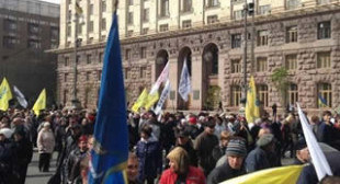 Kiev Digging Underground Tunnels in Case of Another Maidan
