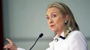 Hillary Clinton's Very Bad Night
