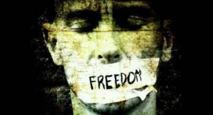 Censorship Around the World Still at High Levels