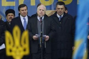 A Look at Ukraine's Dark Side