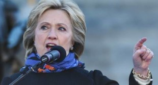 Clinton Promises 'Absolutely, Absolutely' Nothing to Worry About in Wall Street Speeches