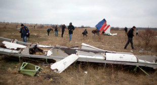 Washington refuses to reveal details of cooperation with Dutch investigators over MH-17