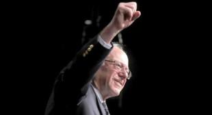 'Sanders' Michigan win – Biggest upset since 80s'