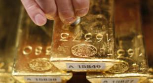 Germany wants its gold back