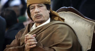 De-Dollarization: The Story of Gaddafi's Gold-Backed Currency is Not Over