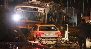At Least 27 People Killed After Major Explosion in Ankara