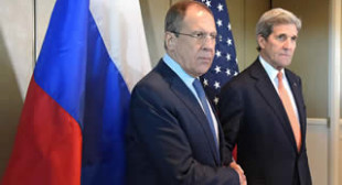 Kerry Leaves Moscow With 'Better Understanding' of Putin's Decisions