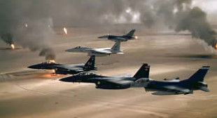 The Five Most Expensive Military Operations Since WWII