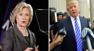 US Troops Favor Trump and Sanders; Clinton Last Among Viable Candidates