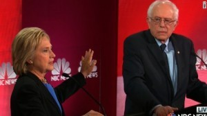 Sanders Tip-toes in Criticizing Israel