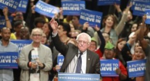 Two-out-of-Three Tuesday as Sanders Revolution Proves Resilient Strength