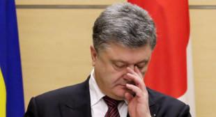 Ukraine's Petro Poroshenko: The biggest loser from the Panama Papers?