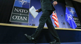 NATO and Russia agree to meet for 1st time in almost 2 years