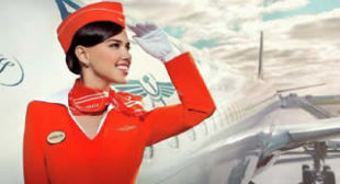 Norwegian Accolade to Aeroflot: From 'Soviet Junk' to Aviation Star
