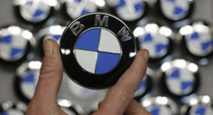 BMW widens luxury lead over Mercedes, Lexus