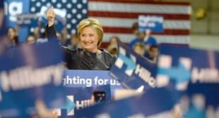 Liberals for Hillary: There is Nothing Stranger