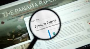 Panama and the Criminalization of the Global Finance System