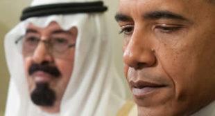 Hopeless: Washington 'Frustrated with Saudi-Led Operation in Yemen'