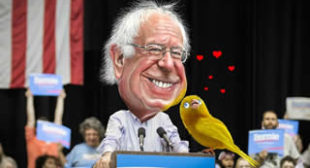 Bernie, the Little Bird, and What May Be Our Last Best Chance to Get It Right
