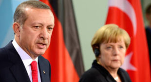 Armenian genocide vote: Turkey vows to take steps in response, recalls ambassador from Germany