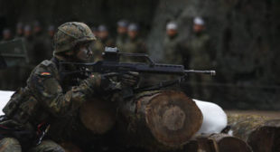 From partner to rival: Germany to designate Russia 'a security challenge' – report
