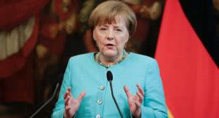 From Lisbon to Vladivostok: Merkel Seeks Free Trade Zone Between Russia, EU