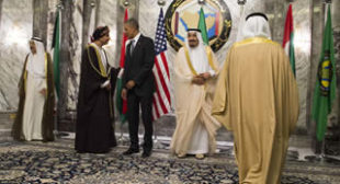 Mission Impossible: Untold Story of US-Saudi 41-Year-Old Secret Agreement