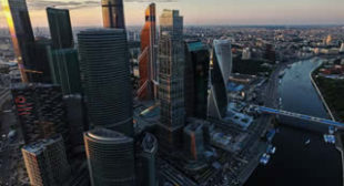 What Sanctions? US Companies Can't Get Enough of Russian Real Estate