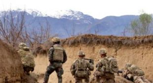 Deeper and Deeper into War: Obama Authorizes More Military Force in Afghanistan