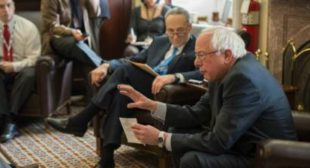 Thanks to Activism And Sanders, Obama Changes Course on Social Security